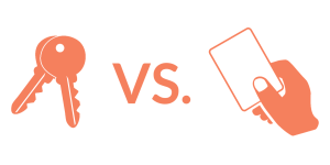 Keys vs RFID