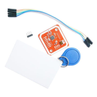 PN532 RFID/NFC Reader/Writer | RFID & NFC Chip Implants and